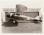Boeing 40B (NACA cowling)