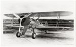 Boeing XF6B-1