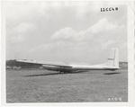Bowlus XCG-8 Glider