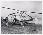 Cierva C.19 MK.IV Autogyro