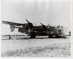 "Consolidated B-24D ""Strawberry Bitch"""