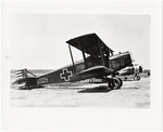 Cox-Klemin X-A1 Ambulance plane