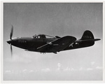 Bell P-39F-BE Airacobra