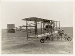 Curtiss Pusher NR8Y