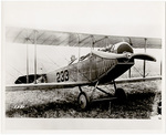 Curtiss JN-4B