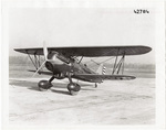 Curtiss P-6E