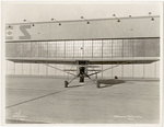 Curtiss-Robertson Robin B