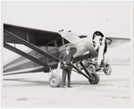 "Curtiss-Wright 15-D ""Sedan"""