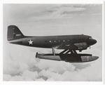 Douglas C-47C