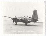Douglas F-3A (A-20J)
