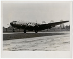 Douglas DC-4E