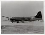 Douglas C-54C