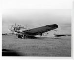 Douglas B-18B