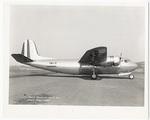 Douglas R3D-1
