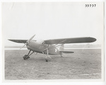 Fairchild UC-86