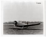 Fairchild XPT-23