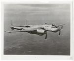 Fairchild XC-120