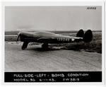 Fleetwing YPQ-12A