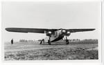 Fokker F-VIIa-3m