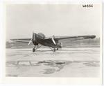 Fokker XO-27