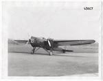 Fokker YO-27
