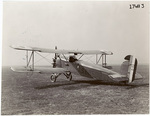 Dayton-Wright TA-5