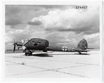 Heinkel HE111 H-3