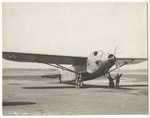 Kreider-Reisner XC-31