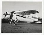 Lockheed 5C