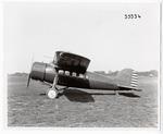 Detroit-Lockheed Y1C-12