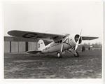 Lockheed DL-15