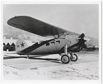 Lockheed 3 Air Express (w/o cowling)
