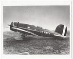 Lockheed XRO-4