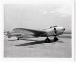 Lockheed 10E