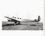 Lockheed 40B
