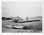 Lockheed 9E