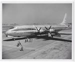 Lockheed XRO-1