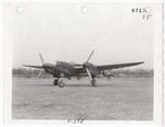 Lockheed P-38E