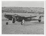 Lockheed P-38F