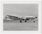 Lockheed VC-121B