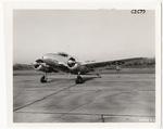 Lockheed C-40