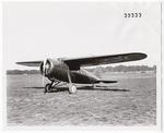 Lockheed Y1C-12