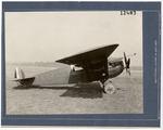 Loening PW-2A