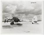 Messerschmitt Me. 410A-3