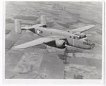 North American B-25A