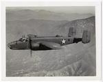 North American B-25C