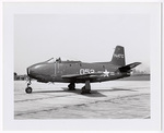 North American XFJ-1