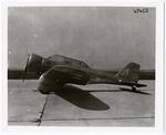 Northrop Gamma 2C