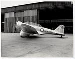 Northrop Gamma 2ED-C
