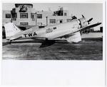 Northrop Gamma 2D